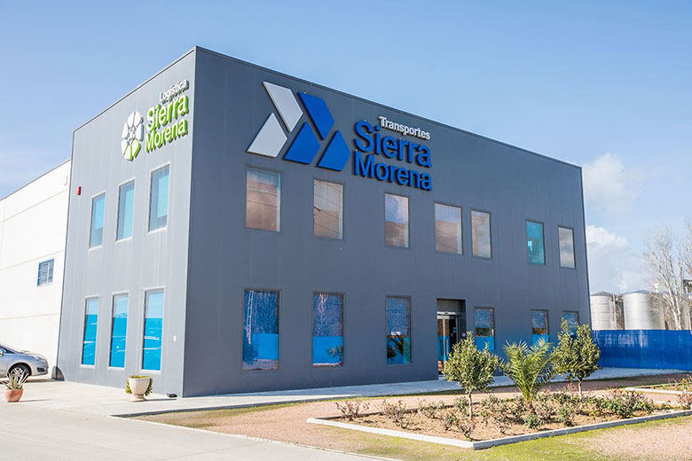 ¡Bienvenidos al Blog Transportes Sierra Morena!